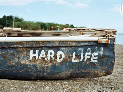 hard-life